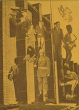 1972 Yearbook Central High School