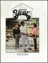 1985 Austin Career Academy Yearbook Page 10 & 11