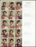 1985 Austin Career Academy Yearbook Page 12 & 13