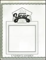 1985 Austin Career Academy Yearbook Page 22 & 23