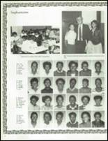 1985 Austin Career Academy Yearbook Page 26 & 27