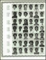 1985 Austin Career Academy Yearbook Page 28 & 29