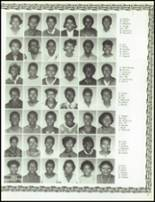 1985 Austin Career Academy Yearbook Page 30 & 31