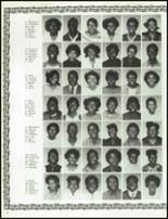 1985 Austin Career Academy Yearbook Page 32 & 33