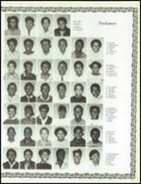 1985 Austin Career Academy Yearbook Page 34 & 35