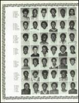 1985 Austin Career Academy Yearbook Page 36 & 37