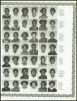 1985 Austin Career Academy Yearbook Page 38 & 39