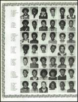1985 Austin Career Academy Yearbook Page 40 & 41