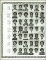 1985 Austin Career Academy Yearbook Page 42 & 43