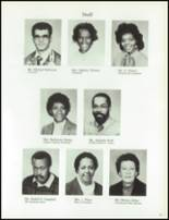1985 Austin Career Academy Yearbook Page 46 & 47
