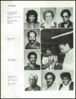 1985 Austin Career Academy Yearbook Page 48 & 49