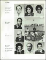 1985 Austin Career Academy Yearbook Page 52 & 53
