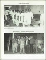 1985 Austin Career Academy Yearbook Page 60 & 61