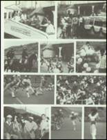 1985 Austin Career Academy Yearbook Page 62 & 63