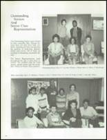 1985 Austin Career Academy Yearbook Page 66 & 67