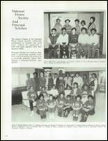 1985 Austin Career Academy Yearbook Page 68 & 69
