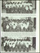 1985 Austin Career Academy Yearbook Page 70 & 71