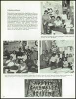 1985 Austin Career Academy Yearbook Page 72 & 73