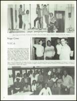 1985 Austin Career Academy Yearbook Page 74 & 75