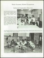 1985 Austin Career Academy Yearbook Page 76 & 77