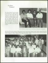 1985 Austin Career Academy Yearbook Page 78 & 79