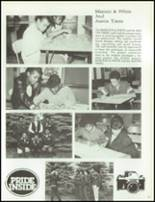 1985 Austin Career Academy Yearbook Page 80 & 81