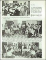 1985 Austin Career Academy Yearbook Page 84 & 85
