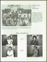 1985 Austin Career Academy Yearbook Page 86 & 87