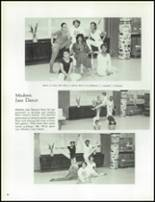 1985 Austin Career Academy Yearbook Page 88 & 89