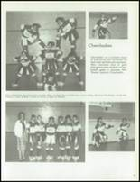 1985 Austin Career Academy Yearbook Page 90 & 91
