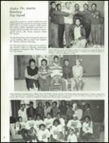 1985 Austin Career Academy Yearbook Page 92 & 93