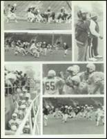 1985 Austin Career Academy Yearbook Page 94 & 95