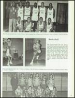 1985 Austin Career Academy Yearbook Page 96 & 97