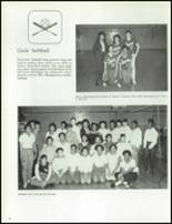 1985 Austin Career Academy Yearbook Page 98 & 99