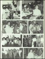 1985 Austin Career Academy Yearbook Page 100 & 101