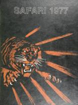 1977 Yearbook South View High School