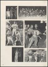 1980 Smithville High School Yearbook Page 14 & 15