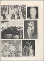 1980 Smithville High School Yearbook Page 18 & 19