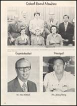 1980 Smithville High School Yearbook Page 22 & 23