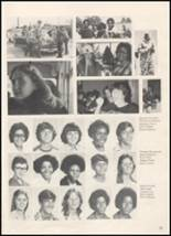 1980 Smithville High School Yearbook Page 28 & 29