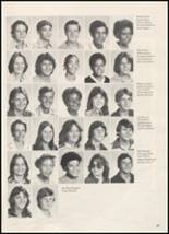 1980 Smithville High School Yearbook Page 30 & 31