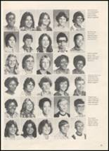 1980 Smithville High School Yearbook Page 34 & 35