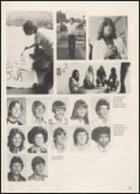 1980 Smithville High School Yearbook Page 36 & 37