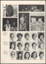 1980 Smithville High School Yearbook Page 42 & 43