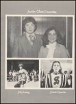 1980 Smithville High School Yearbook Page 44 & 45