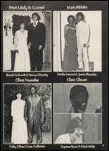 1980 Smithville High School Yearbook Page 46 & 47