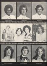 1980 Smithville High School Yearbook Page 50 & 51