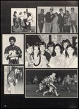 1980 Smithville High School Yearbook Page 60 & 61