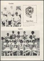 1980 Smithville High School Yearbook Page 68 & 69