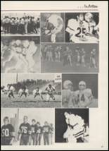 1980 Smithville High School Yearbook Page 72 & 73